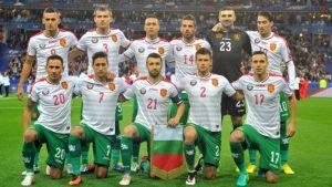 Бъ̀лгарският национа̀лен отбо̀р по фу̀тбол