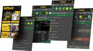 Efbet mobile България